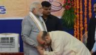 दिल्ली चुनाव में हार के बाद BJP सदमे में, RSS की नसीहत- हर बार मोदी-शाह नहीं कर सकते मदद