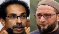 शिवसेना ने ओवैसी की पार्टी को दी धमकी, वारिस पठान ने कहा था- 100 करोड़ पर 15 करोड़ भारी