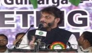 Waris Pathan remark sparks controversy: MNS' Sandeep Deshpande slams AIMIM leader