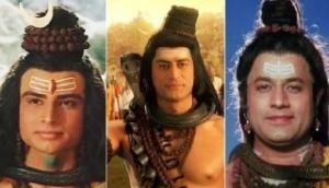टीवी के इन स्टार्स ने 'भगवान शिव' बनकर हासिल की पॉपुलैरिटी, इस एक्टर को तो लोग सच में मानने लगे थे भोलेनाथ