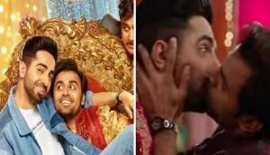 Shubh Mangal zyada Saavdhan आयुष्मान खुराना की फिल्म रिलीज, फैंस ने सोशल मीडिया पर दिए ये रिएक्शन