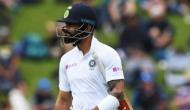 IND vs NZ 1st Test: मात्र 2 रन बनाकर आउट हुए विराट कोहली, नाम हुआ ये शर्मनाक रिकॉर्ड