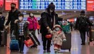 चीन में कोरोना वायरस से आम नागरिक ही नहीं 3019 डॉक्टर भी हो गए संक्रमित, अबतक 2,345 की मौत