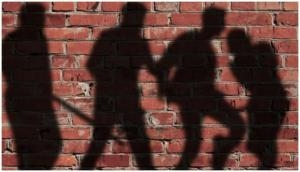 UP: Man paraded naked after being caught with illicit lover in Agra