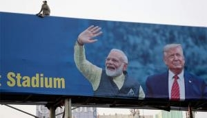 अमेरिकी राष्ट्रपति ट्रंप के भारत पहुंचने से पहले PM मोदी का यह ट्वीट सोशल मीडिया पर मचा रहा है बवाल