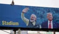 अमेरिका चुनाव 2020: डोनाल्ड ट्रंप के पहले प्रचार के VIDEO में नजर आए भारत के प्रधानमंत्री मोदी