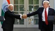 अमेरिकी राष्ट्रपति ट्रंप के साथ आगरा ताजमहल देखने नहीं जायेंगे पीएम मोदी- रिपोर्ट्स