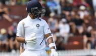 टेस्ट क्रिकेट के इतिहास में ये बड़ा कारनामा करने वाले बल्लेबाज है रहाणे लेकिन पंत के 'कारण' टूटा रिकॉर्ड