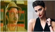 Anil Kapoor's daughter Sonam Kapoor has objection on Mr India '2'; here's what she said