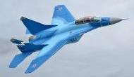 गोवा में बड़ा हादसा, शॉर्टी के दौरान MiG-29K विमान क्रैश