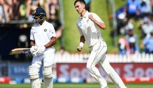 टिम साउदी ने रचा इतिहास, न्यूजीलैंड में 300 विकेट लेने वाले पहले गेंदबाज