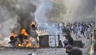 CAA Protest: Delhi Police head constable dies in Maujpur clash