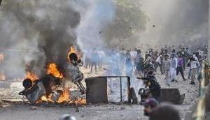 Anti CAA Protest: Jamia Coordination Committee media coordinator arrested in Delhi's Jaffrabad