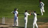 टीम इंडिया ने टेस्ट क्रिकेट के इतिहास में तीसरी बार की इतनी खराब बल्लेबाजी, नाम हुआ बेहद शर्मनाक रिकॉर्ड