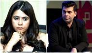 Big jolt to Karan Johar, Ekta Kapoor! IT Department examines Bollywood's big production houses