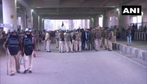 Delhi: Entry and exit gates of Jaffrabad, Babarpur metro stations closed due to anti-CAA protest