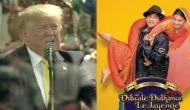 शाहरुख और अमिताभ के दीवाने हैं डोनाल्ड ट्रंप, मन से लिया उनकी फिल्मों का नाम
