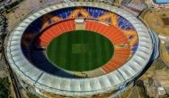 Motera not only largest, but one of the best stadiums in world: Rijiju