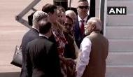 कौन हैं वो 12 लोग, जो अमेरिकी राष्ट्रपति डोनाल्ड ट्रंप के साथ भारत आये हैं