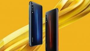 चीनी कंपनी ने अपना 5G फोन iQoo 3 भारत में किया लॉन्च, यहां है कीमत और फीचर्स की जानकारी