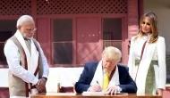 भारत-अमेरिका के बीच 3 अरब डॉलर के रक्षा सौदे पर हस्ताक्षर, अत्याधुनिक सैन्य हेलिकॉप्टर शामिल