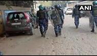 उत्तर-पूर्वी दिल्ली में स्थिति तनावपूर्ण, अब तक पांच लोगों की मौत, गोली चलाने वाले की हुई पहचान