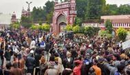 Uttar Pradesh: Mobile internet services restored in Aligarh
