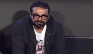Mumbai police summons Anurag Kashyap in alleged sexual assault case