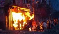 Delhi violence: चांद बाग में नाले से मिला आईबी अफसर का शव, पत्थरबाजो ने ली जान