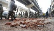 Delhi Police denies charging Yechury, Yogendra Yadav, Jayati Ghosh in riots case
