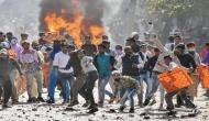 Delhi Violence: मुस्लिम पड़ोसी को बचाने के लिए आग में कूदे प्रेमकांत बघेल, बचा लिया सबको, जल गए 70 फीसदी