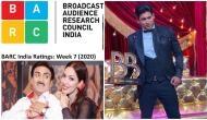 TRP Report Week 7: Big shuffle! Bigg Boss 13 hangover on chart; Naagin 4, Taarak Mehta Ka Ooltah Chashmah at surprising positions