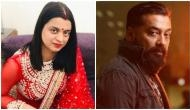 Rangoli Chandel says 'chal be phoot' to Anurag Kashyap; know why