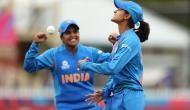 ICC Women's T20 WC: टीम इंडिया ने न्यूजीलैंड को हराया, सेमीफाइनल के लिए किया क्वालिफाई