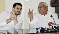 बिहार: विधानसभा चुनाव से पहले नीतीश कुमार और तेजस्वी यादव की मुलाकात से सकते में BJP