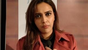 Swara Bhasker gets trolled for expressing grief over Karachi plane crash; actress gives befitting reply