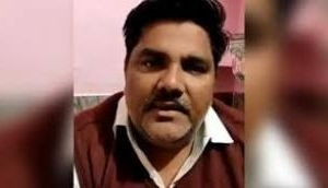 दिल्ली हिंसा: AAP से निलंबित पार्षद ताहिर हुसैन गिरफ्तार, IB अधिकारी की हत्या के मामले में है आरोपी