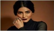 Shruti Haasan on completing 12 years in Bollywood says 'Feeling blessed'