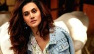 Thappad star Taapsee Pannu shuts haters for trending #BoycottThappad on Twitter