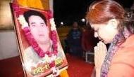 दिल्ली हिंसा: IB अधिकारी अंकित की पोस्टमार्टम रिपोर्ट में खुलासा- चाकू से किया गया कई बार हमला