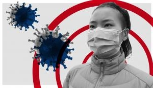 कोरोना से थरथर कांप रहा है अमेरिका, न्यूयॉर्क में इमरजेन्सीं घोषित, जारी हुए हेल्पलाइन नंबर