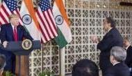भारत यात्रा के दौरान ट्रंप के सामने मुकेश अंबानी ने किया ऐसा खुलासा कि उनका दिल खुश हो गया !