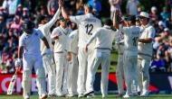 टीम इंडिया 242 पर हुई ढ़ेर, नाम हुआ शर्मनाक रिकॉर्ड, टेस्ट क्रिकेट के इतिहास में तीसरी बार हुआ ऐसा