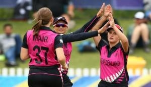 Women's T20 World Cup: New Zealand creates record for defending lowest total