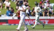 ऋषभ पंत अपनी हरकतों से नहीं आ रहे बाज, न्यूजीलैंड को तोहफे में दिया विकेट, जमकर हुए ट्रोल