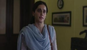 Thappad Box Office Collection Day 1: Taapsee Pannu, Pavail Gulati starrer opens account at steady pace