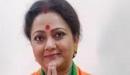 दिल्ली हिंसा के बाद एक्ट्रेस ने छोड़ी BJP, कहा- अनुराग और कपिल मिश्रा जैसों के साथ नहीं रह सकती