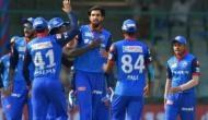 IPL 2020: दिल्ली कैपिटल्स को लगा बड़ा झटका, ये खिलाड़ी नहीं खेल पाएगा शुरूआती मुकाबले