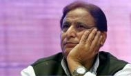 Azam Khan's plea rejected by court for stay in Rampur jail till March 3