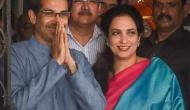 उद्धव ठाकरे की पत्नी रश्मि ठाकरे होंगी 'सामना' की नई संपादक, संजय राउत बने रहेंगे कार्यकारी संपादक